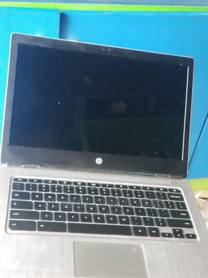 """Laptop HP Chromebook 13 G1 13.3"""" 60GB SSD 4GB RAM 