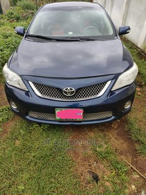 Toyota Corolla 2012 Blue   Cars for sale in Ondo State, Akure