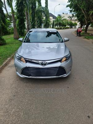 Toyota Avalon 2016 Silver | Cars for sale in Abuja (FCT) State, Garki 1