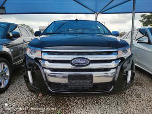 Ford Edge 2012 Black | Cars for sale in Abuja (FCT) State, Gwarinpa