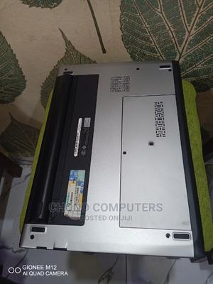 Laptop Dell Latitude 3330 4GB Intel Celeron HDD 320GB   Laptops & Computers for sale in Lagos State, Ajah