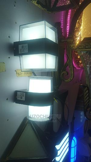 Led Outdoor Light Changes Colors | Home Accessories for sale in Lagos State, Lagos Island (Eko)