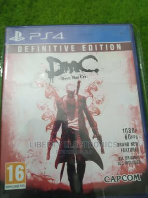 Definitive Edition | Video Games for sale in Ondo State, Akure