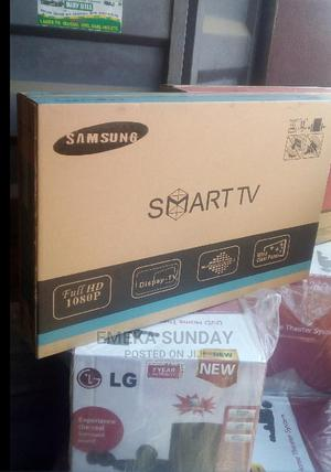 Brand New Samsung Android Tv | TV & DVD Equipment for sale in Abuja (FCT) State, Central Business District