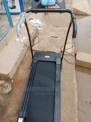 Electric Treadmill (BBS WALKING) | Sports Equipment for sale in Lagos State, Alimosho