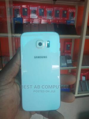 Samsung Galaxy S6 32 GB White | Mobile Phones for sale in Abia State, Aba South
