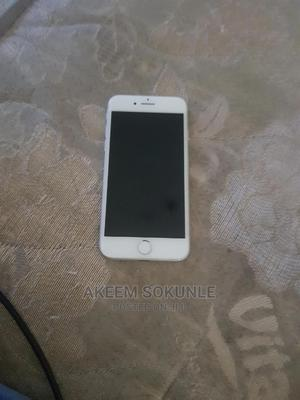 Apple iPhone 8 64 GB Silver | Mobile Phones for sale in Lagos State, Agege