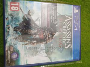 Assassin's Creed IV | Video Games for sale in Ondo State, Akure