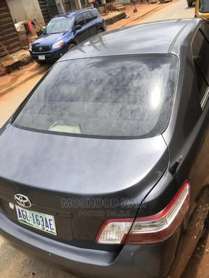 Toyota Camry 2009 Gray | Cars for sale in Lagos State, Ogba