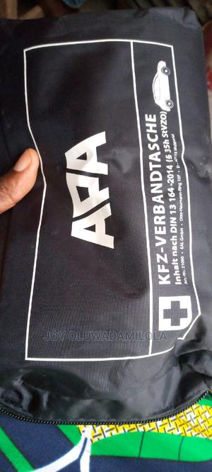 First Aid Bag | Tools & Accessories for sale in Lagos State, Lagos Island (Eko)