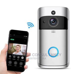 Smart Door Bell With Camera | Home Appliances for sale in Abuja (FCT) State, Kubwa