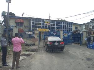 4bdrm Block of Flats in Surulere for Sale | Houses & Apartments For Sale for sale in Lagos State, Surulere