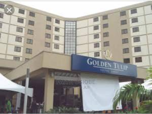 A Four Star Hotel And Conference Centre For Sale At Apapa | Commercial Property For Sale for sale in Apapa, Apapa Road