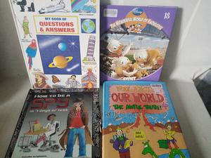 Science Books for Preteen   Books & Games for sale in Lagos State, Ikeja