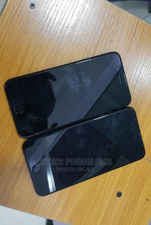 Apple iPhone 7 Plus 32 GB Black | Mobile Phones for sale in Lagos State, Ikeja