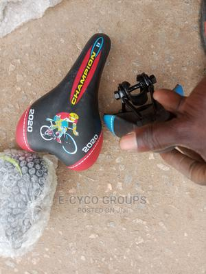 Bicycles Saddle ( Seat) | Sports Equipment for sale in Lagos State, Alimosho