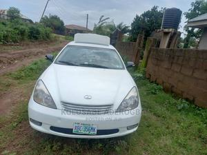 Lexus ES 2002 300 White | Cars for sale in Osun State, Osogbo