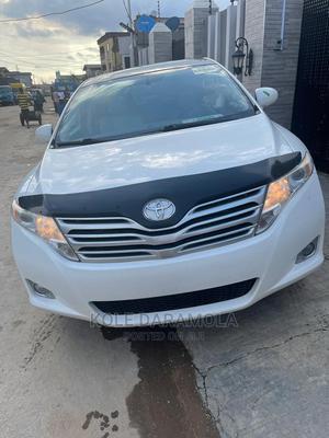 Toyota Venza 2011 White | Cars for sale in Lagos State, Oshodi