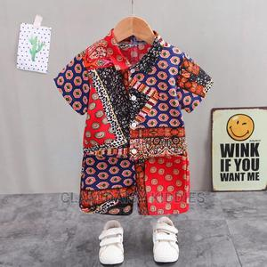 Kids Shirt and Short | Children's Clothing for sale in Lagos State, Ajah