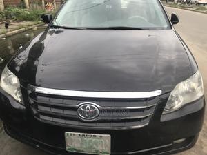 Toyota Avalon 2005 XLS Black | Cars for sale in Lagos State, Amuwo-Odofin