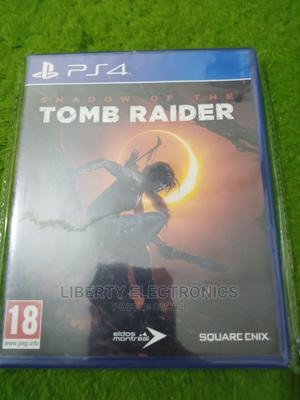 Shadow of the Tomb Raider   Video Games for sale in Ondo State, Akure