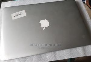 Laptop Apple MacBook Pro 2017 8GB Intel Core I5 SSD 256GB   Laptops & Computers for sale in Lagos State, Ikeja
