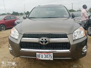 Toyota RAV4 2011 3.5 Limited 4x4 Gold | Cars for sale in Lagos State, Amuwo-Odofin