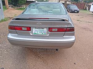 Toyota Camry 1999 Automatic Gold | Cars for sale in Enugu State, Enugu