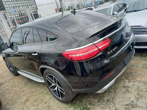 Mercedes-Benz GLE-Class 2016 Blue | Cars for sale in Lagos State, Ikeja