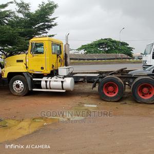 Mack Trailer Head for Sale | Trucks & Trailers for sale in Lagos State, Ikeja
