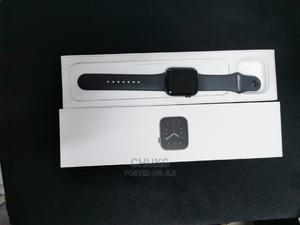 Iwatch Series 6 - 44mm GPS Cellular   Smart Watches & Trackers for sale in Lagos State, Ikeja
