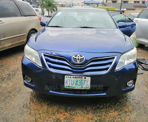 Toyota Camry 2011 Blue   Cars for sale in Lagos State, Magodo