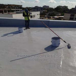 Roof Waterproofing Polyurethane Fincrete | Building Materials for sale in Lagos State, Ikeja