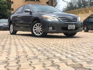 Toyota Camry 2010 Gray | Cars for sale in Kaduna State, Kaduna / Kaduna State