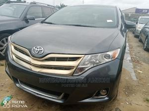 Toyota Venza 2013 XLE AWD V6 Gray | Cars for sale in Lagos State, Amuwo-Odofin