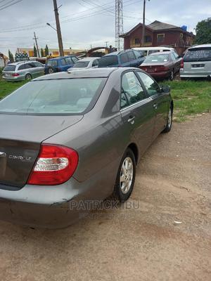 Toyota Camry 2004 Gray | Cars for sale in Ogun State, Ado-Odo/Ota