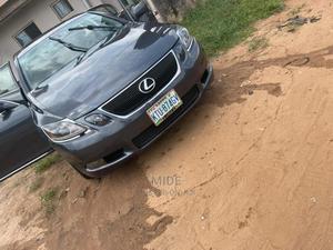 Lexus GS 2006 300 AWD Gray | Cars for sale in Osun State, Osogbo
