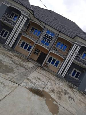 Furnished 2bdrm Block of Flats in Shelter Alfrique, Uyo for Sale | Houses & Apartments For Sale for sale in Akwa Ibom State, Uyo