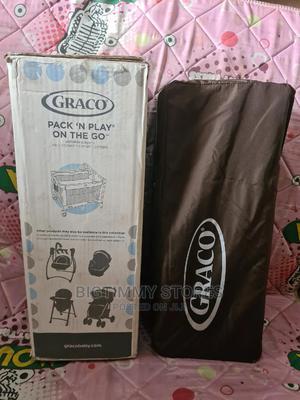 Graco Comfortable Bed | Children's Furniture for sale in Lagos State, Ifako-Ijaiye