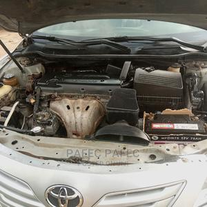 Toyota Camry 2008 Silver   Cars for sale in Imo State, Owerri
