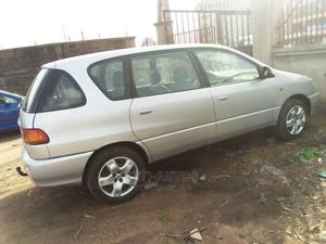 Toyota Picnic 2003 Silver | Cars for sale in Oyo State, Ibadan