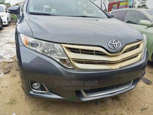 Toyota Venza 2013 Limited AWD V6 Gray | Cars for sale in Lagos State, Amuwo-Odofin
