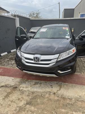 Honda Accord Crosstour 2013 Black | Cars for sale in Oyo State, Ibadan