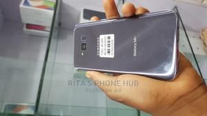 Samsung Galaxy S8 Plus 64 GB Purple | Mobile Phones for sale in Lagos State, Ikeja