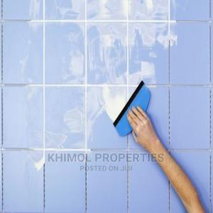 Tile Grout (White Cement) | Building Materials for sale in Lagos State, Ikeja
