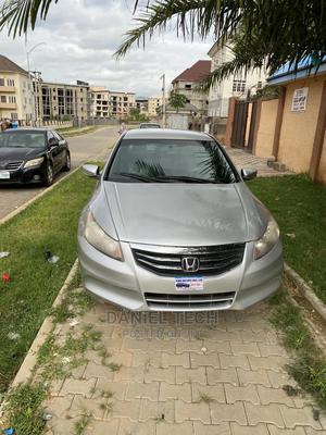 Honda Accord 2011 Silver | Cars for sale in Abuja (FCT) State, Jabi