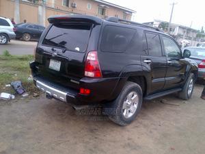 Toyota 4-Runner 2004 Black | Cars for sale in Lagos State, Apapa