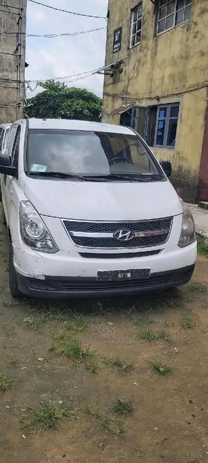 Hyundai H300 2008 White   Buses & Microbuses for sale in Lagos State, Amuwo-Odofin
