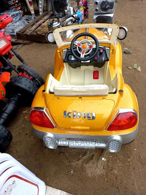 Baby King Toy Car   Toys for sale in Lagos State, Ojo