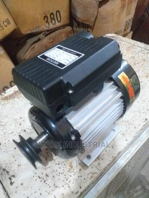 3hp Electric Motor 2800rpm   Manufacturing Equipment for sale in Lagos State, Ojo